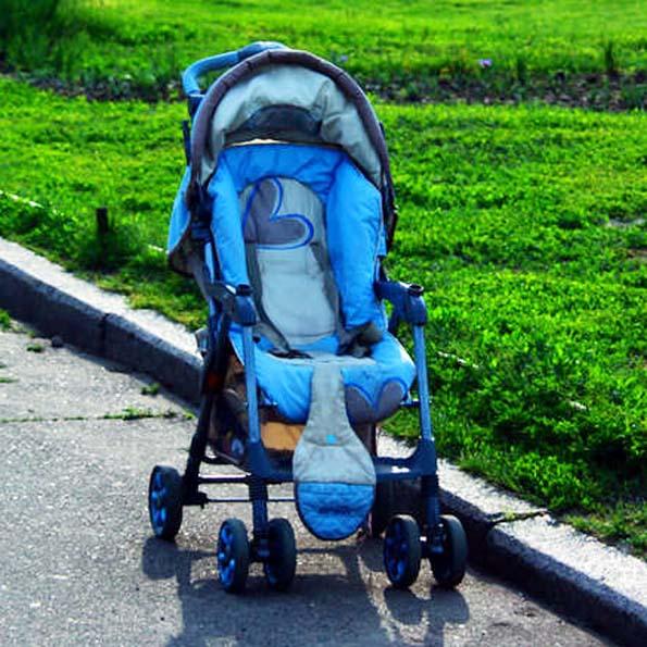 Guide d'acquisition de votre poussette bébé
