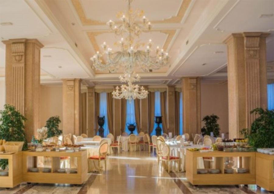 Louer une salle de mariage Lyon