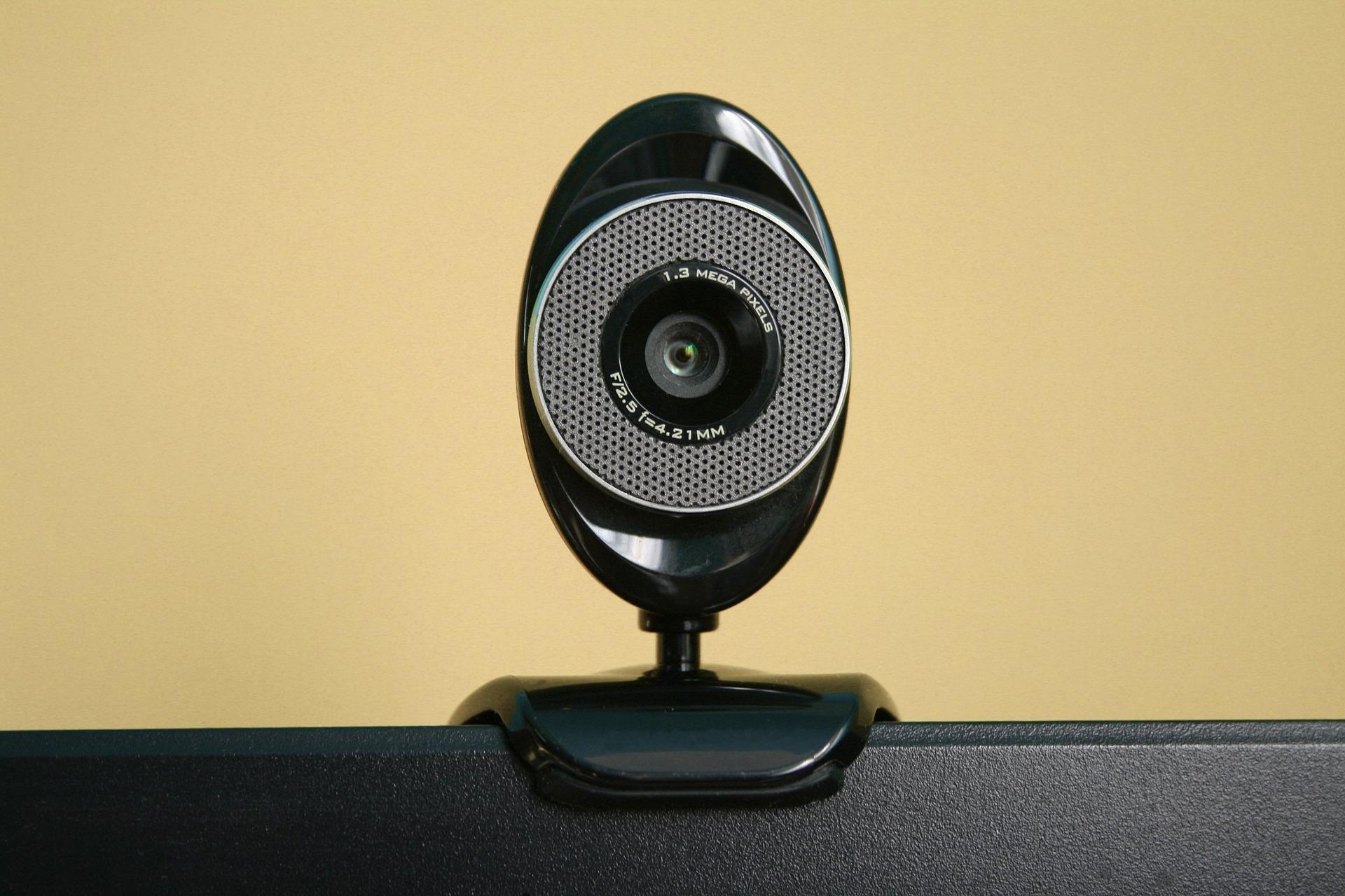 caméras espion