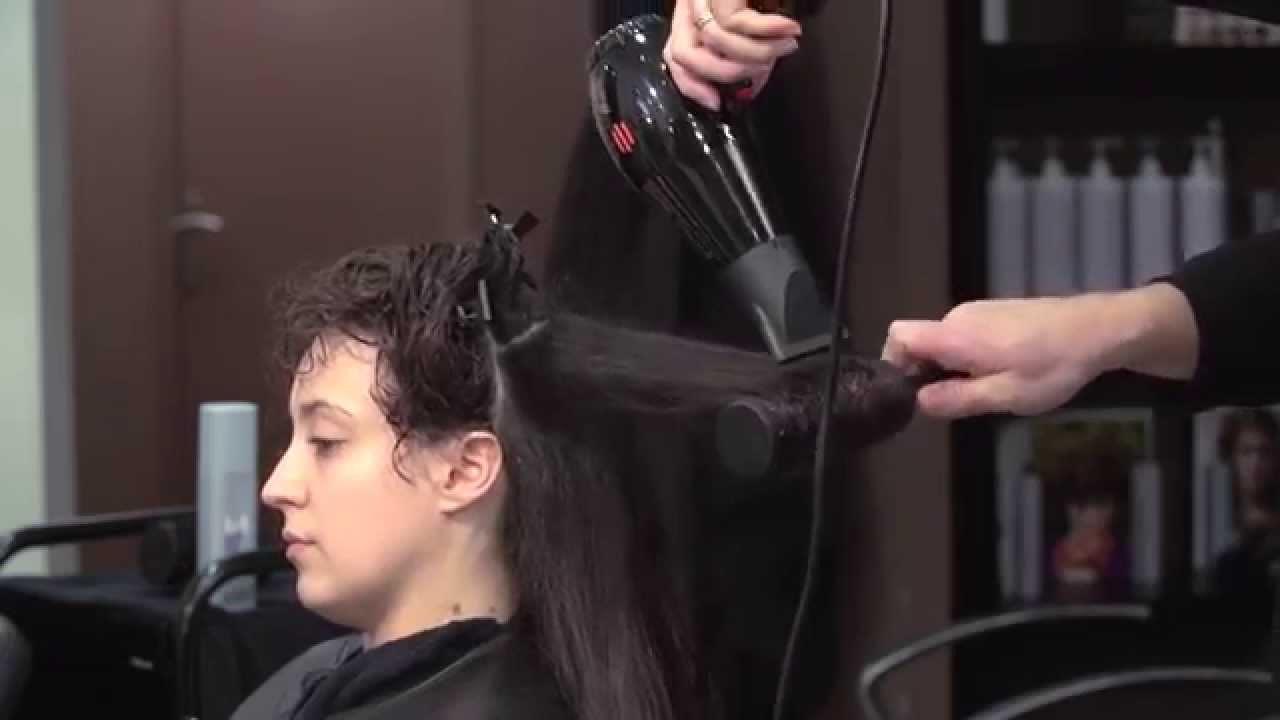 Suivre une formation coiffure