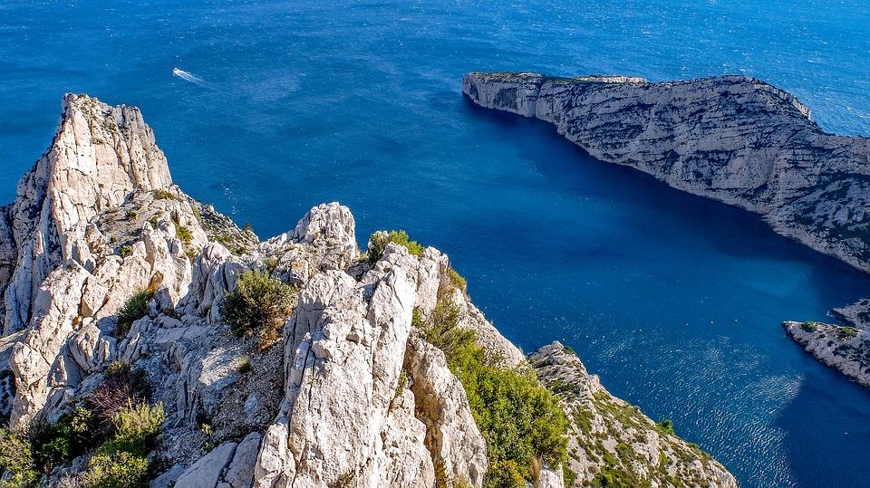 Les activités exceptionnelles à découvrir à Marseille