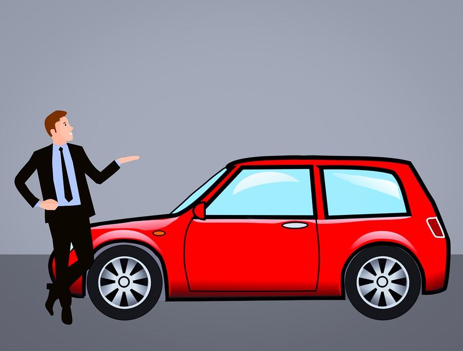 Crédit auto : un virement sécurisé pour votre voiture d'occasion