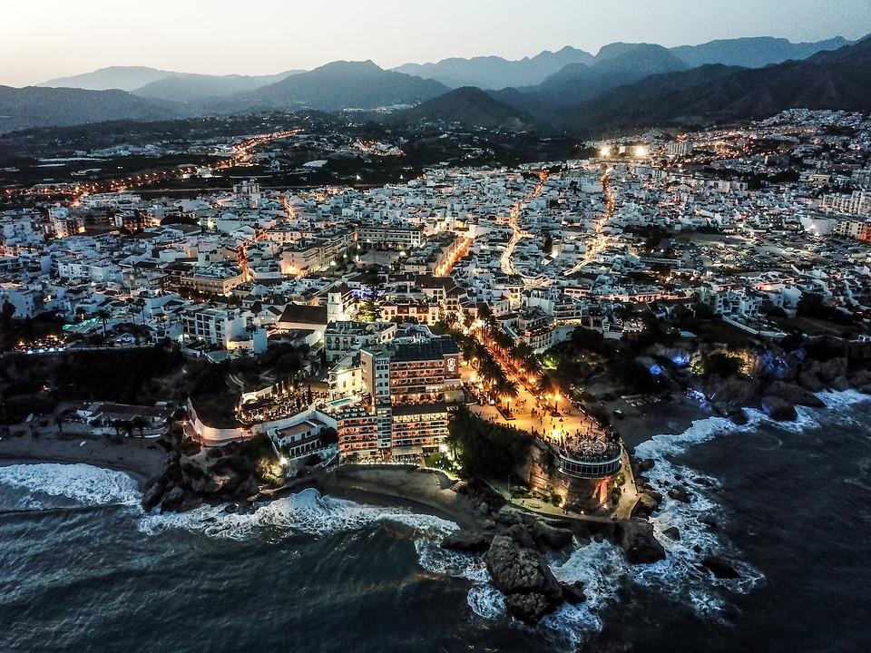 Partir en colonie de vacance en Espagne