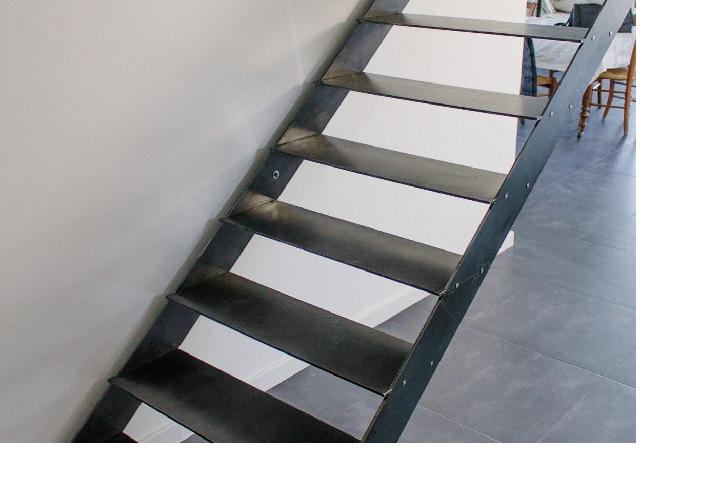 Les deux plus importants critères pour bien choisir son escalier design.