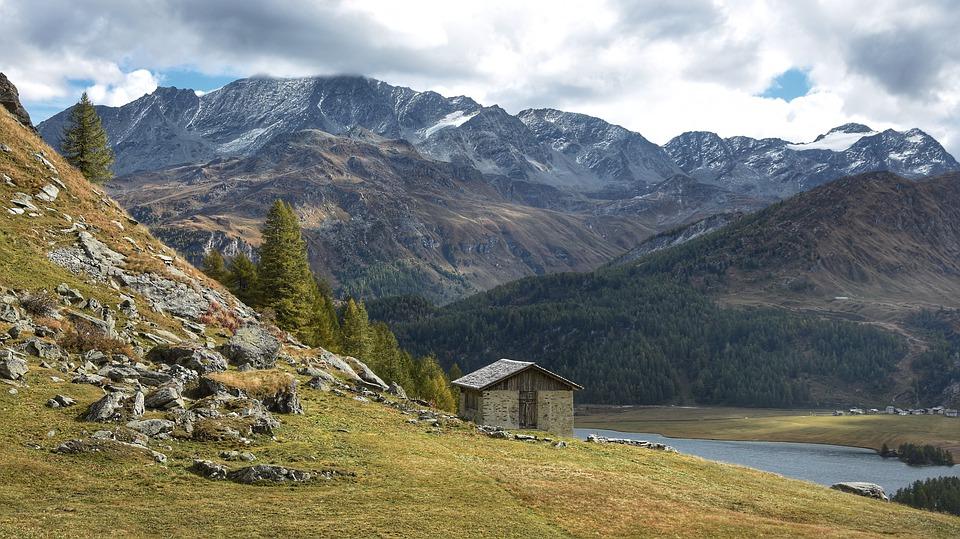 Pourquoi passer ses vacances d'été à la montagne ?