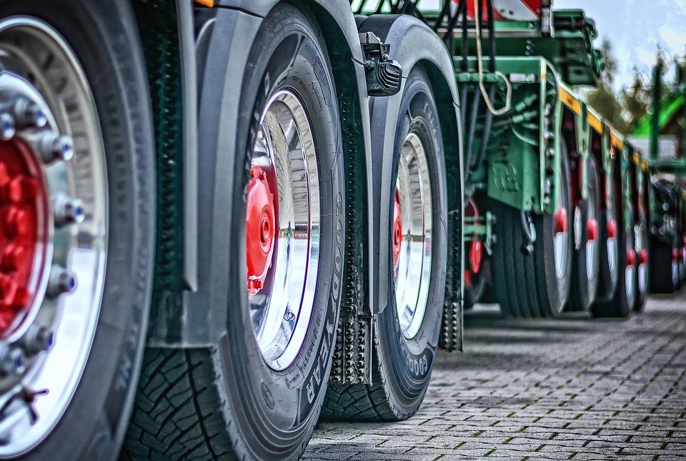 Le transport routier : savoir comment trouver le bon transporteur