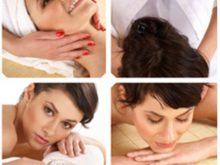 différents types de massages érotiques