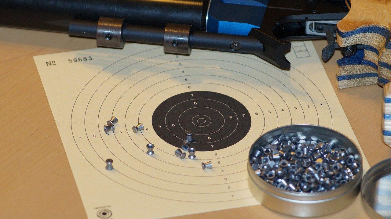tir au fusil