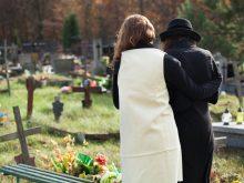 reprendre le cours de la vie après un décès