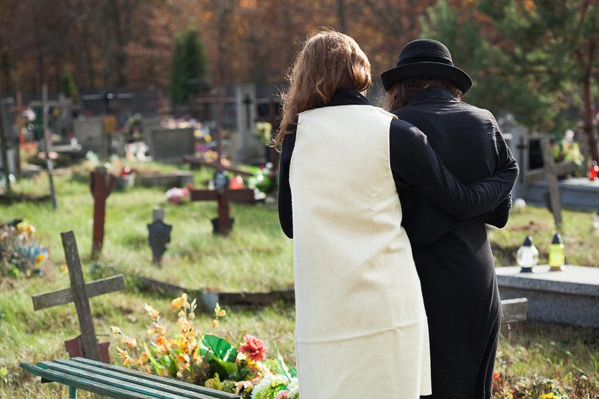 Comment reprendre le cours de la vie après un décès?