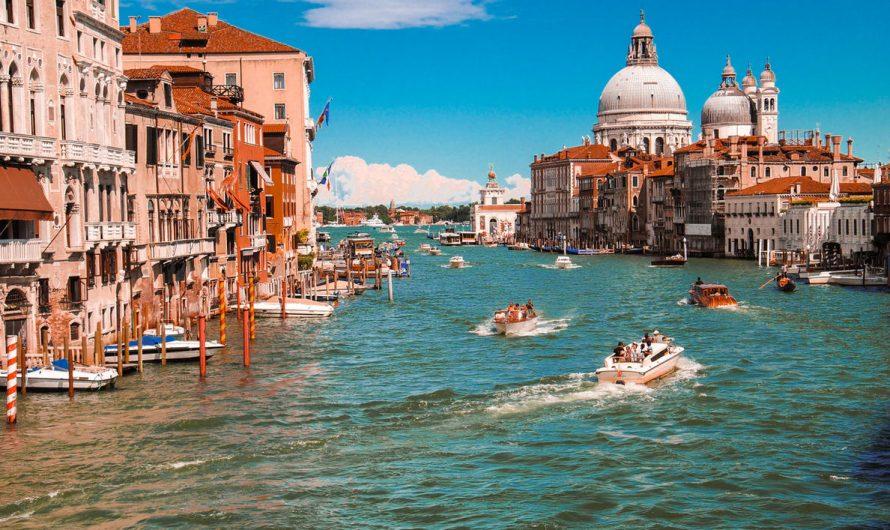 Votre Meilleur Voyage Historique en Italie du Nord