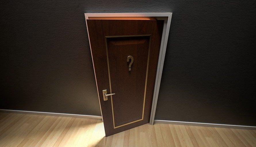 Tout ce qu'il faut savoir pour sécuriser une porte d'entrée