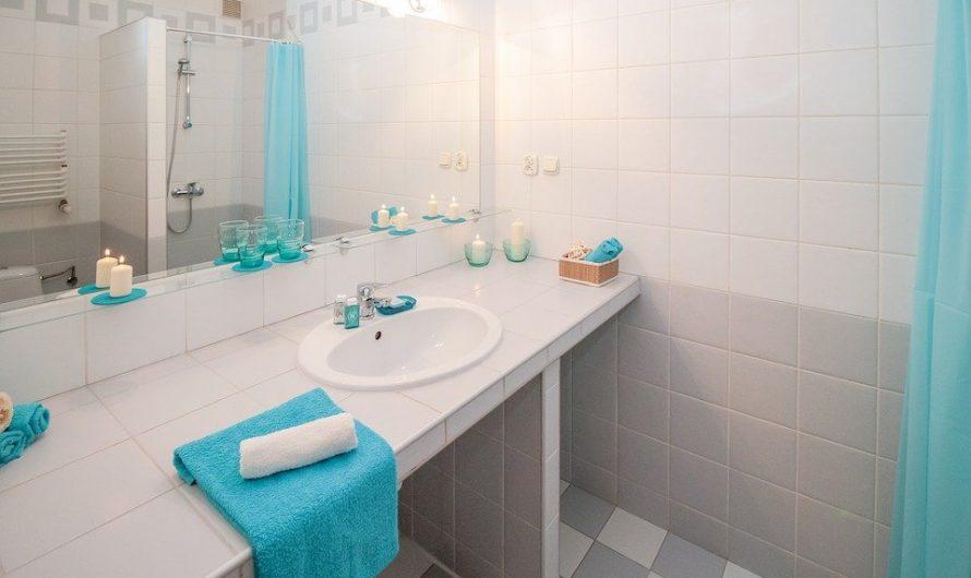 Les avantages de la rénovation de votre salle de bains